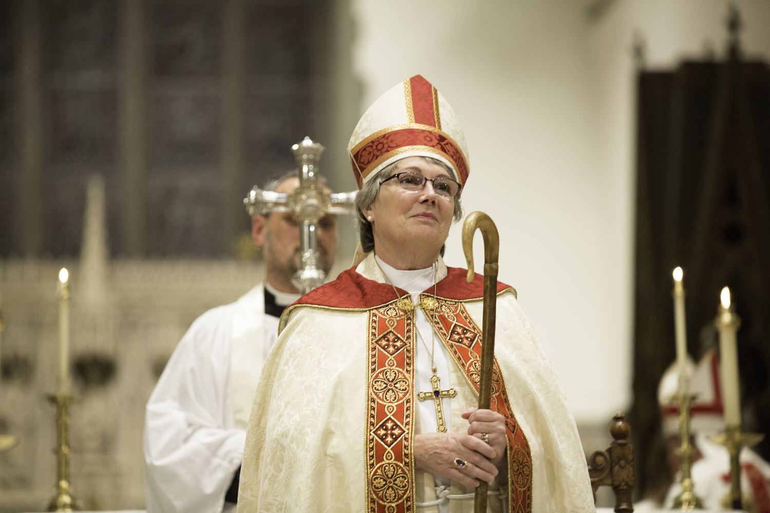 our bishop anglican diocese