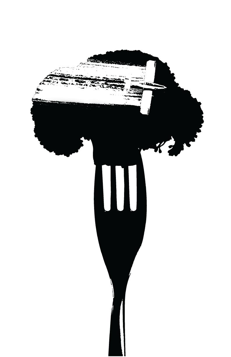 Pest-decide, 2016. A piece I made to spread awareness about pesticides.