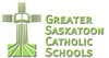 Go to Greater Saskatoon Catholic Schools