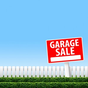 Silverwood Heights Garage Sale Listings