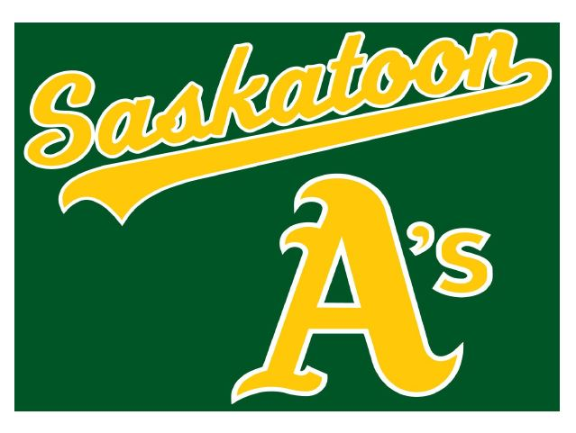 Saskatoon As Baseball