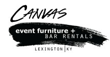 Canvas Event Furniture