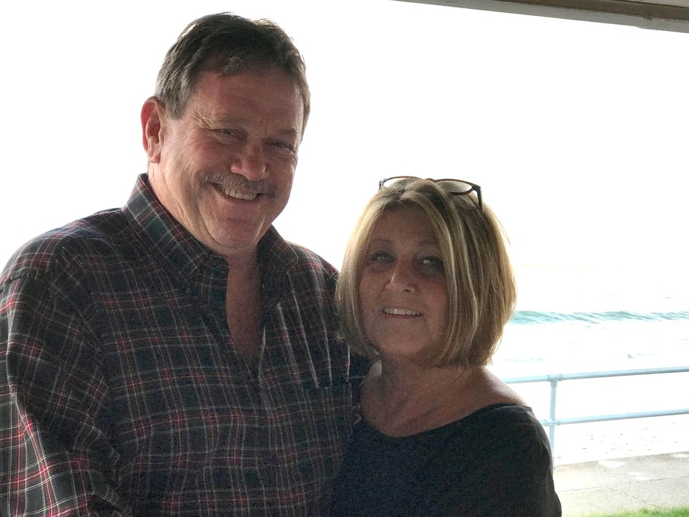 owners - Ric and Barb Kremer