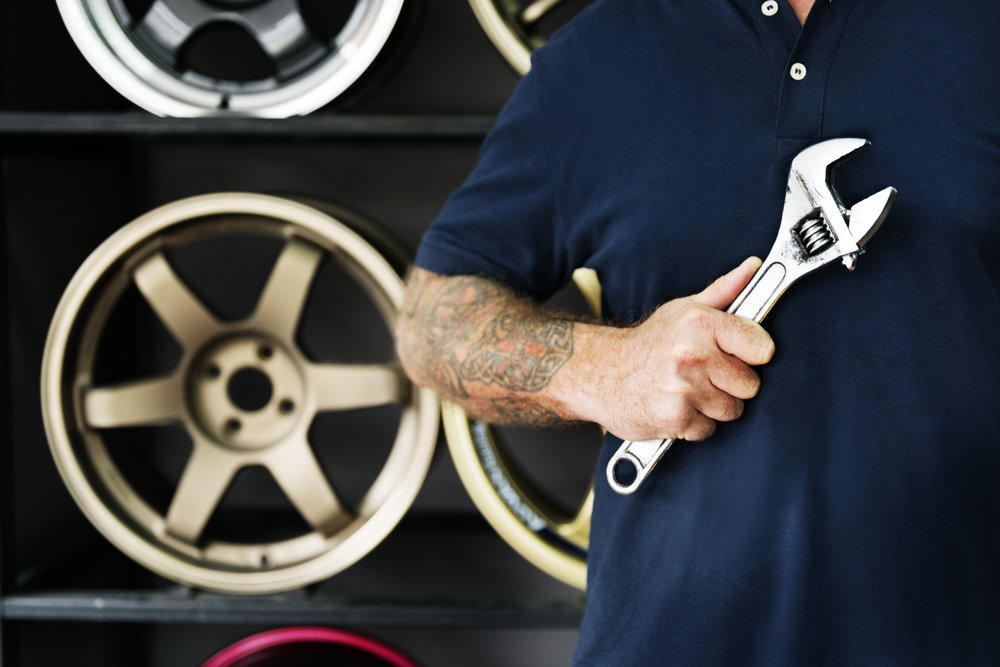 mechanical repair - We offer ASE certified technicians. Please call for an appointment.636-938-5700