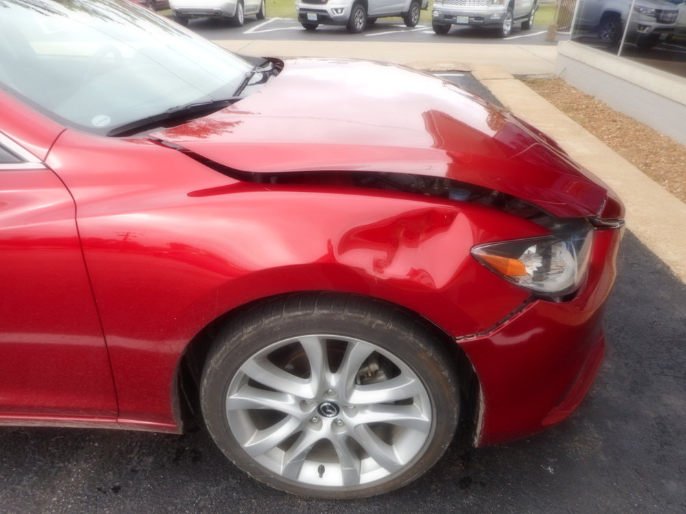 collision repair - We work with all insurance companies. Come by for an estimate. No appointment needed.