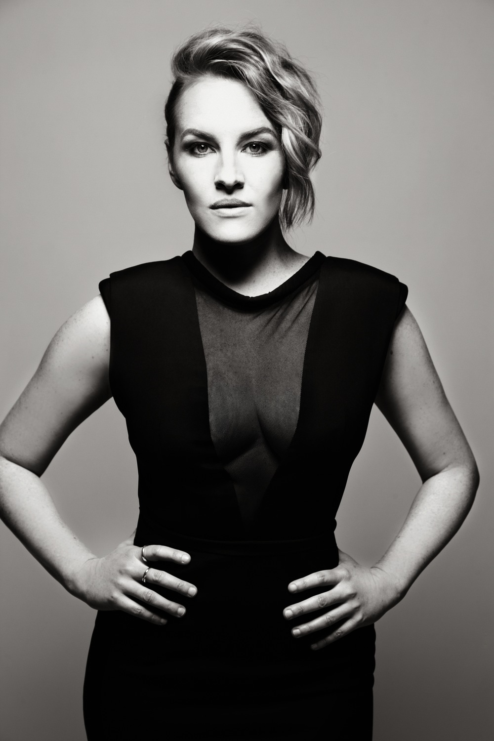Kate Mulvany - Photography: Sally Flegg.
