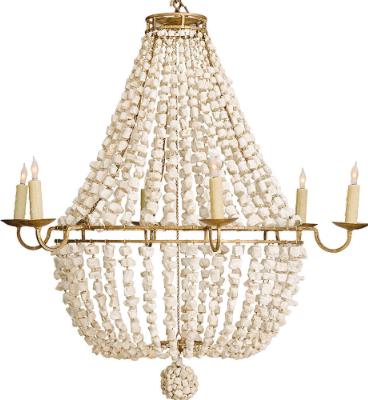 Custom six light hand beaded genuine branch coral chandelier moxie custom six light hand beaded genuine branch coral chandelier aloadofball Gallery