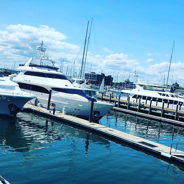 Well Deserved Getaway 🦀 | @newportrhodeisland | #Newport #newportri