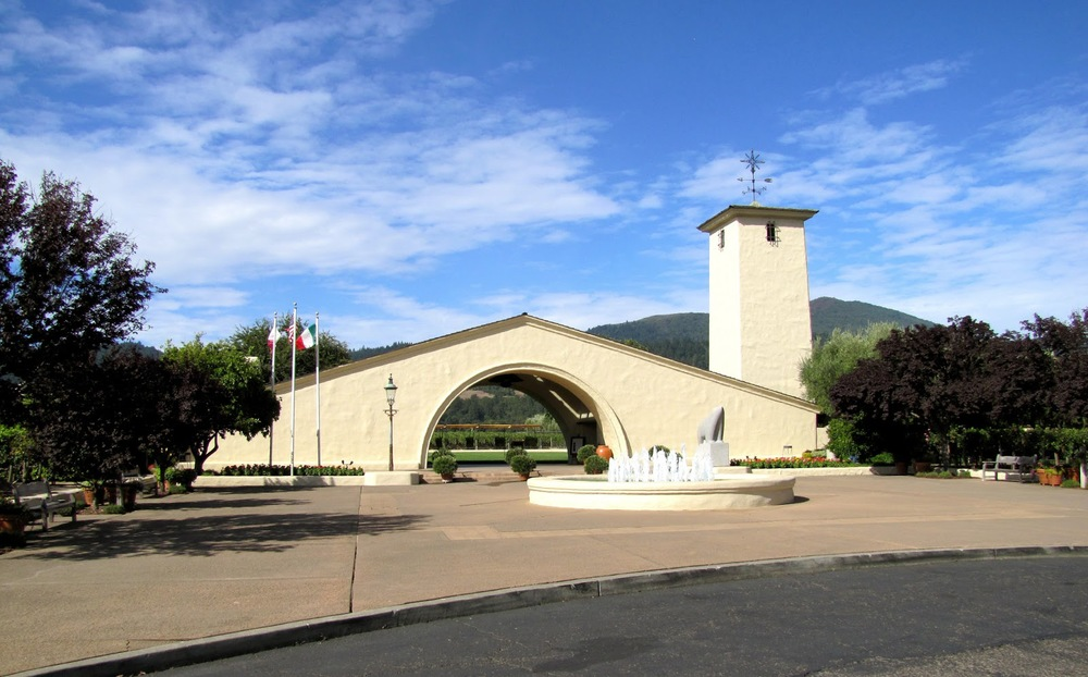 Best Wineries to Visit in Napa Valley 2014 � Bennett Lane Winery ...