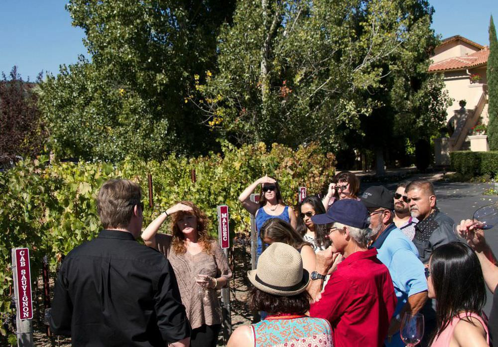 Napa Valley Winery Club Member Events85Bennett Lane Winery.jpg