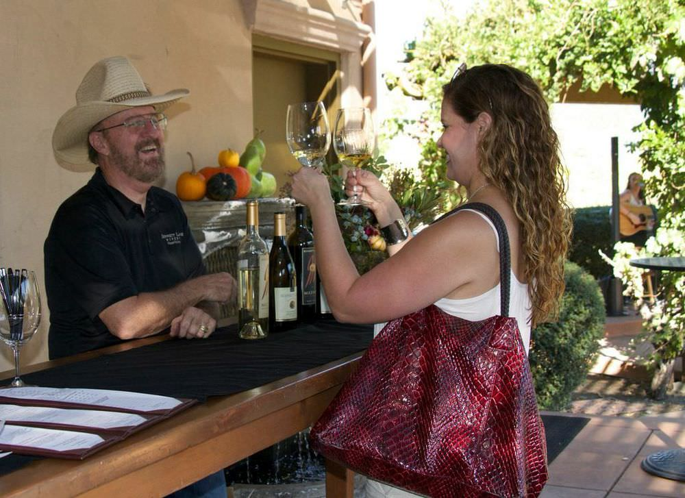 Napa Valley Winery Club Member Events113Bennett Lane Winery.jpg