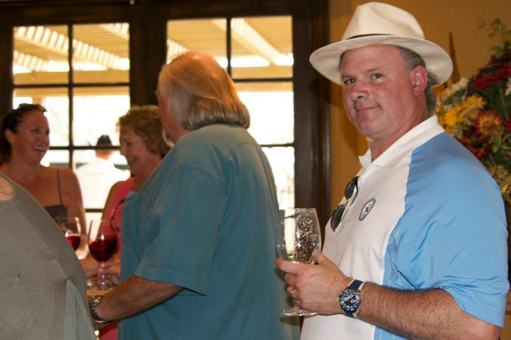 Napa Valley Winery Club Member Events43Bennett Lane Winery.jpg
