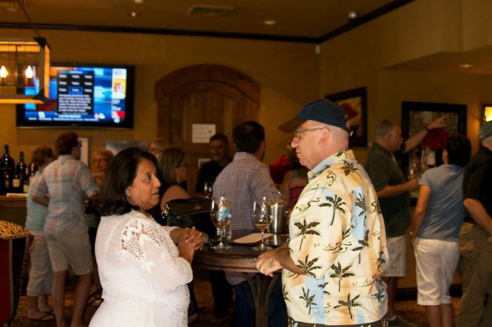 Napa Valley Winery Club Member Events54Bennett Lane Winery.jpg