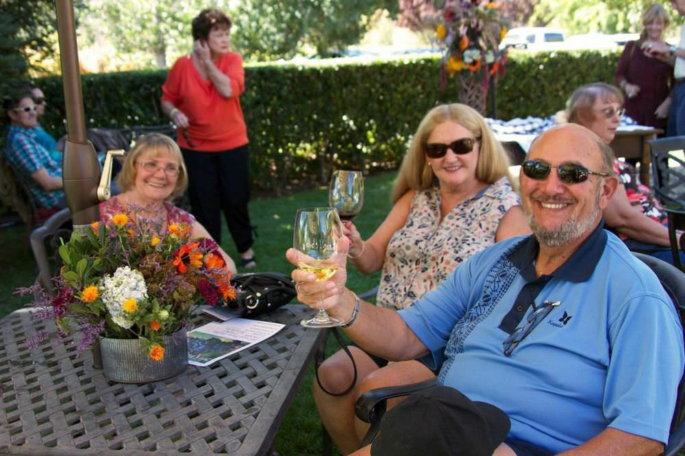 Napa Valley Winery Club Member Events86Bennett Lane Winery.jpg