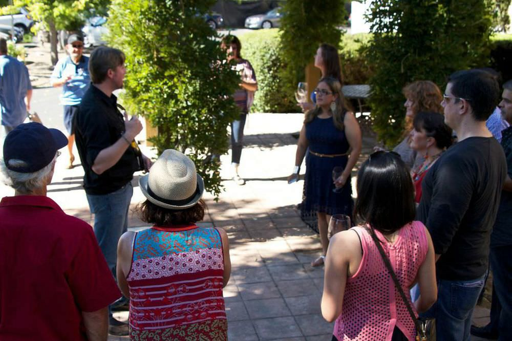 Napa Valley Winery Club Member Events11Bennett Lane Winery.jpg