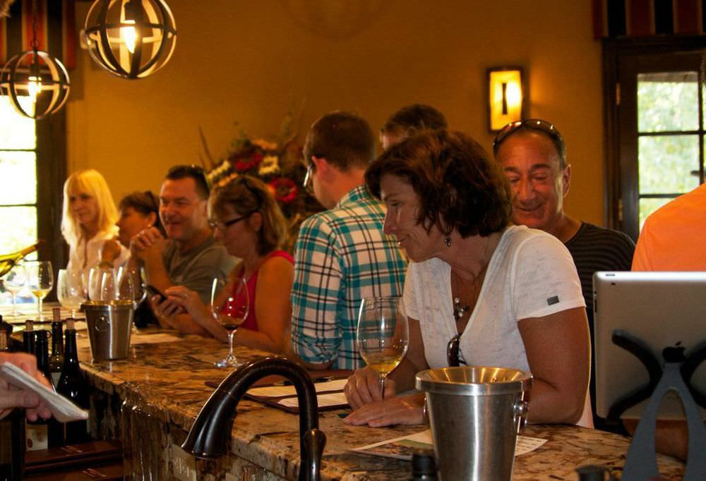 Napa Valley Winery Club Member Events114Bennett Lane Winery.jpg
