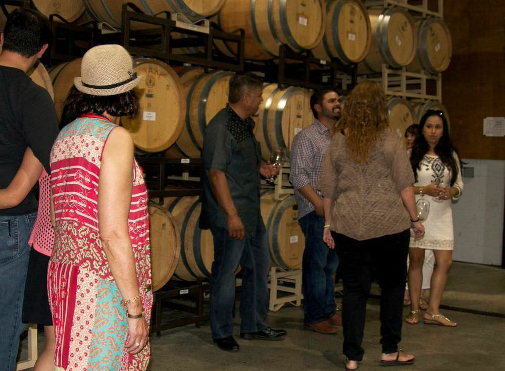 Napa Valley Winery Club Member Events125Bennett Lane Winery.jpg