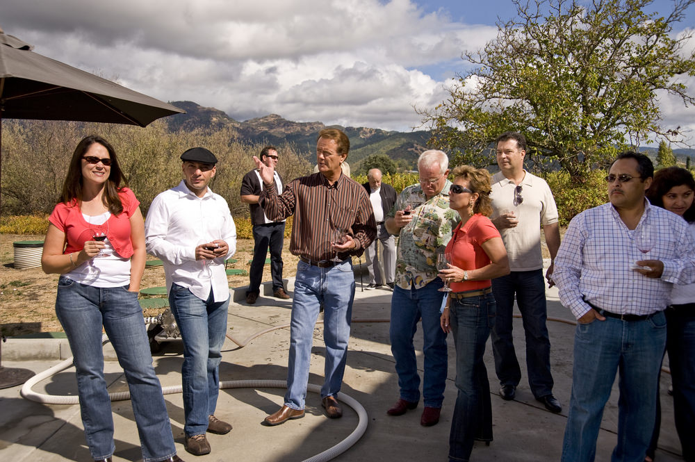 2008 Harvest Party Photos
