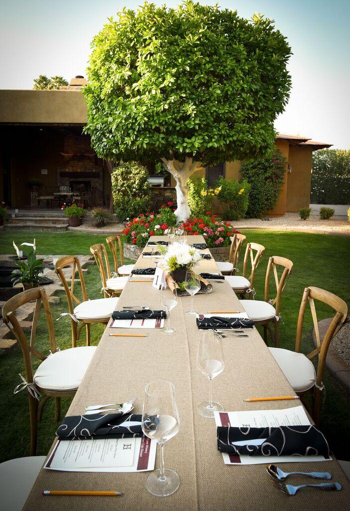2015 Arizona Wine Club Event