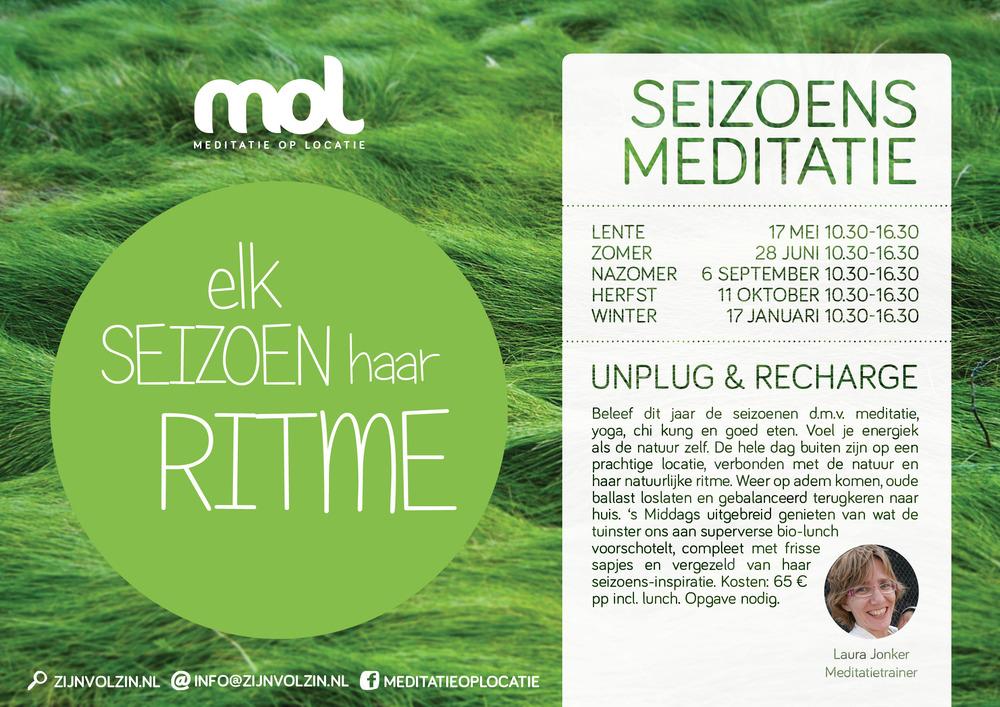 meditatiedagenflyer