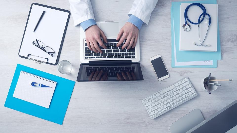 Software Kesehatan