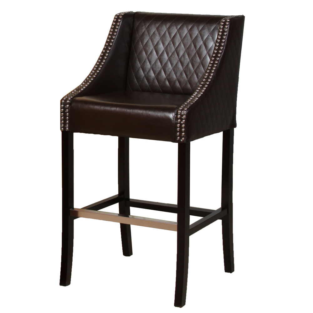 Milano Quilted Whiskey Bar Stool.jpg