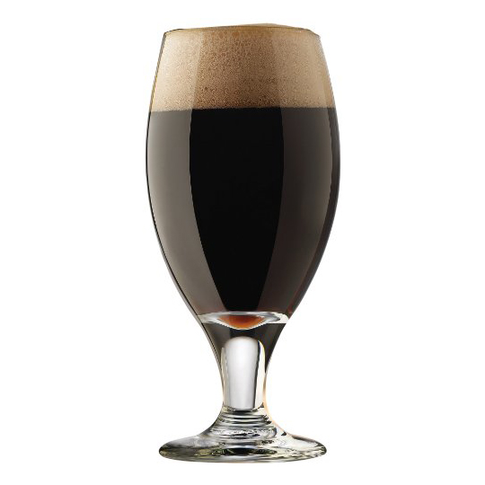 Libbey Craft Brews 14.75-Ounce Porter:Stout Glass.jpg