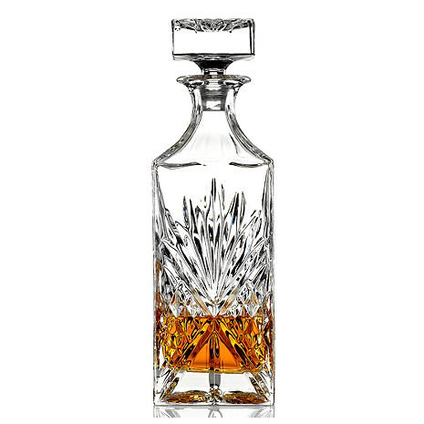 James Scott Crystal Whiskey Decanter.jpg