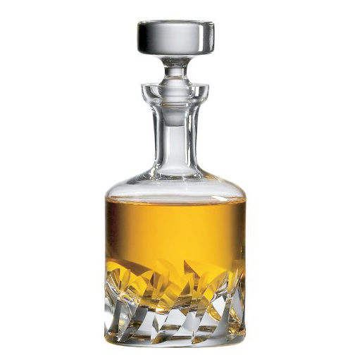 Ravenscroft Crystal Beveled Blade Decanter.jpg