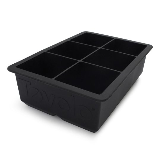 Tovolo King Cube Ice Trays Black.jpg