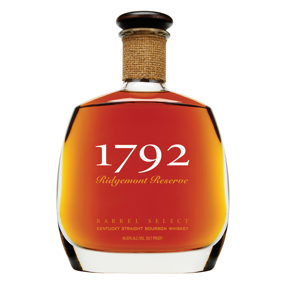 1792 Ridgemont Reserve Kentucky Straight Bourbon Whiskey | WhiskeyTimes.com.jpg