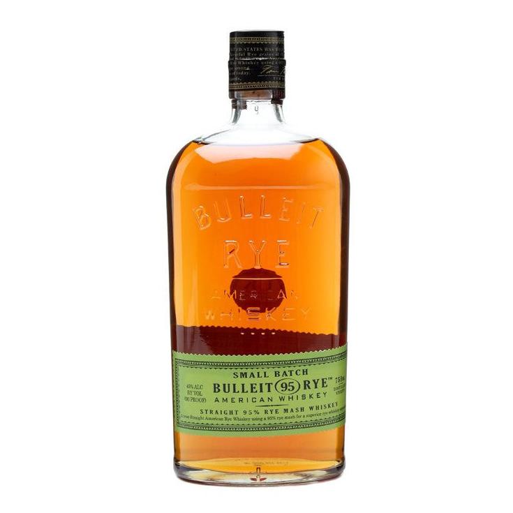 Bulleit Rye American Whiskey | WhiskeyTimes.com.jpg