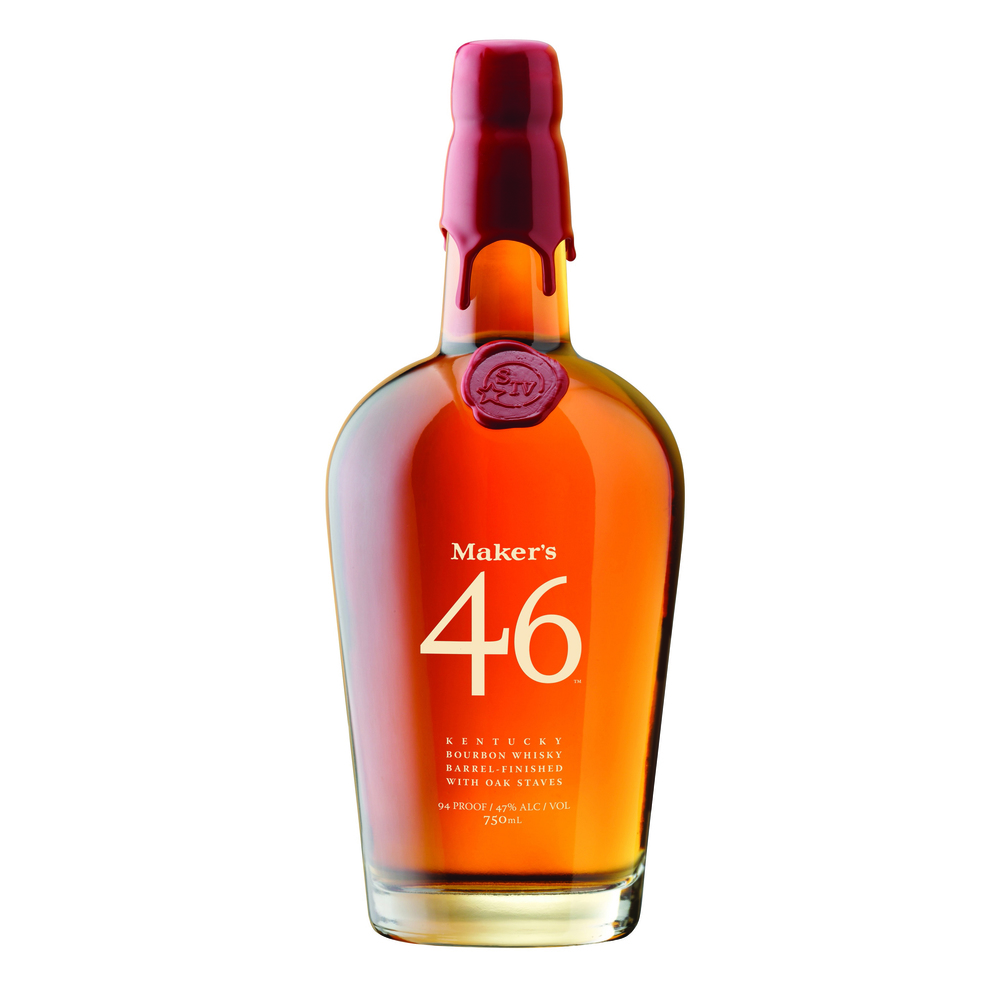 Maker's Mark 46 Kentucky Bourbon | WhiskeyTimes.com.jpg
