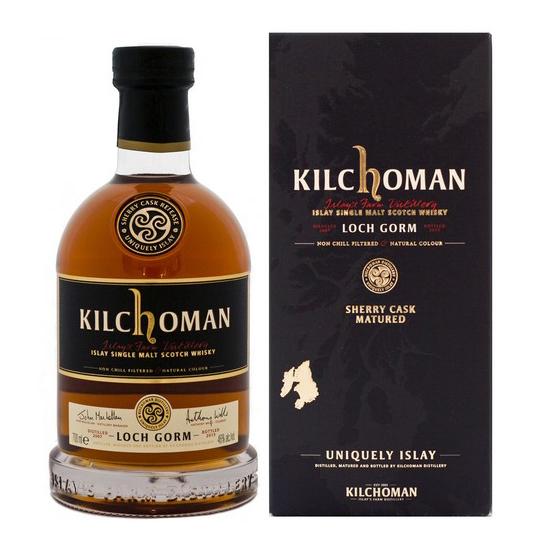 Kilchoman Loch Gorm Malt Scotch Whisky | WhiskeyTimes.com.jpg