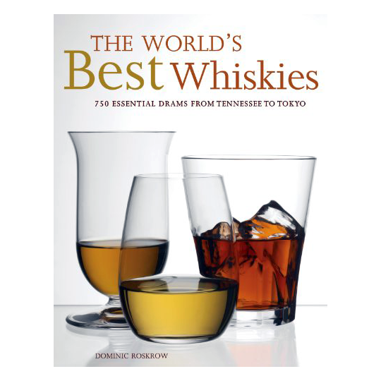 The World's Best Whiskies- 750 Essential Drams.png