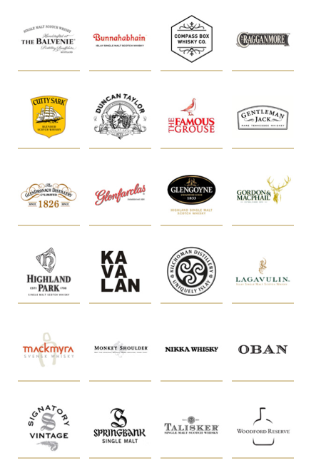 Whisky Live Singapore Exhibitors | Whisky Live Singapore 2013 | Whiskey Times.png