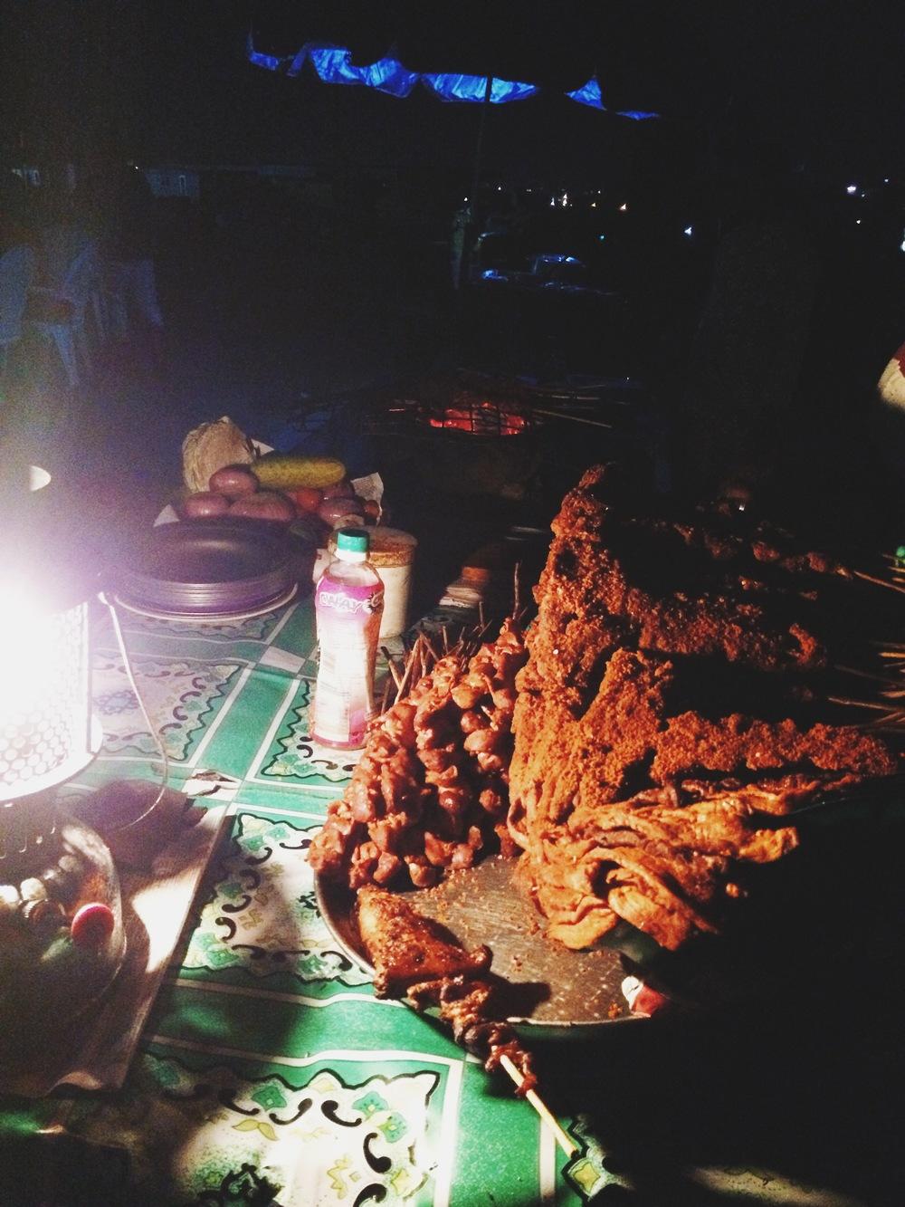 Suya Nights