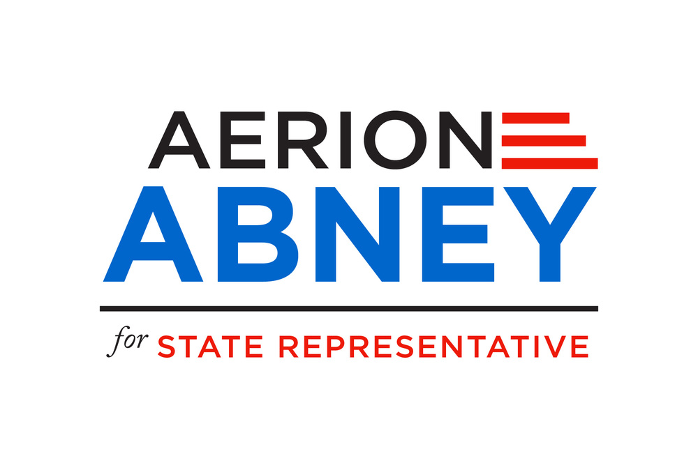 Final campaign logo.