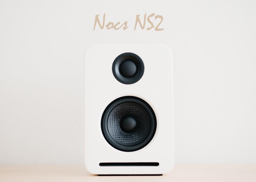 The New Sound: Nocs NS2