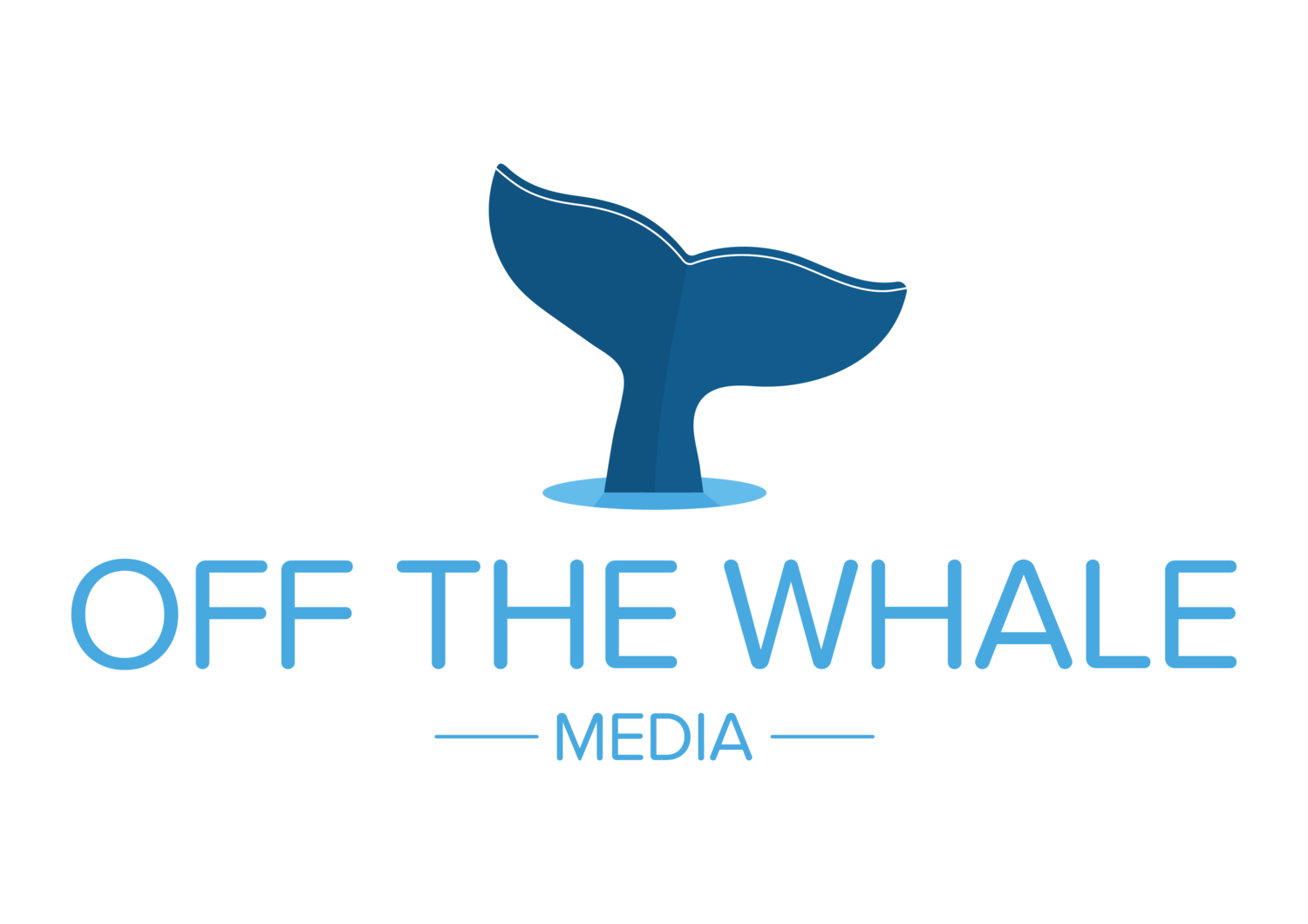 Off the Whale Media