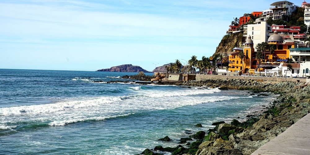 ShermansCruise: Mazatlán, Mexico Port Review