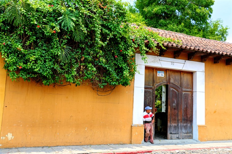 LATINA MAGAZINE - 14 Can't Miss Stops in Guatemala
