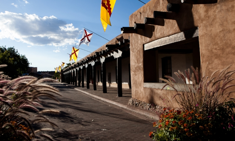 ShermansTravel - Luxury for Less: Santa Fe, New Mexico