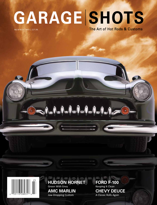 GarageShots Magazine | Number 2