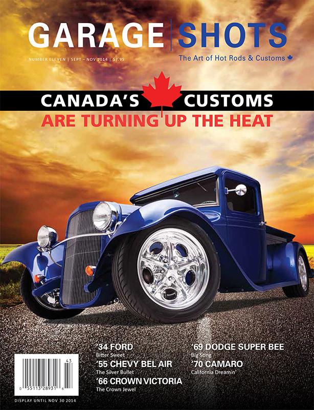GarageShots Magazine | Number 11