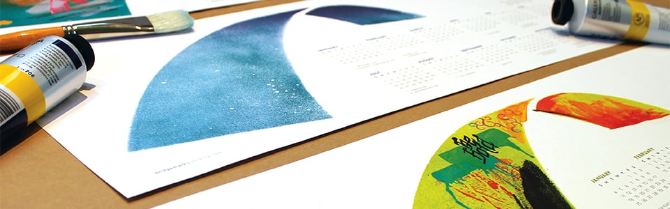 Bridgemark-Calendars