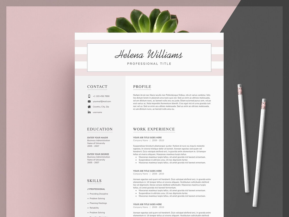 The Cover Letter - Tips to Make Yours Stand Out! — Basilone Executive Search