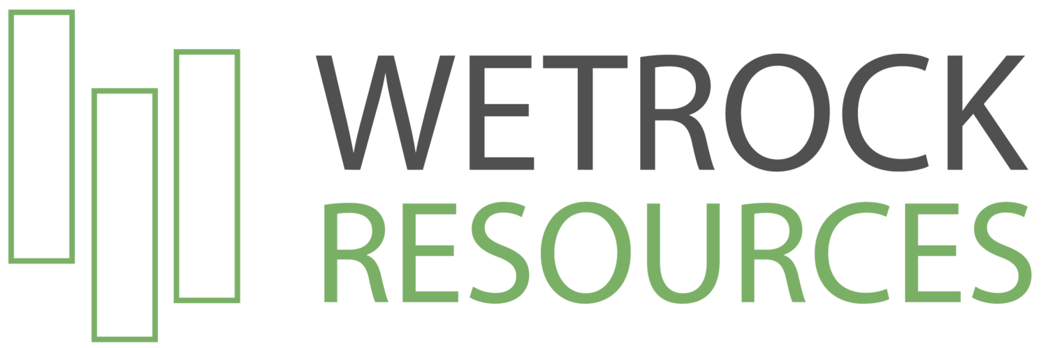 Wetrock Resources