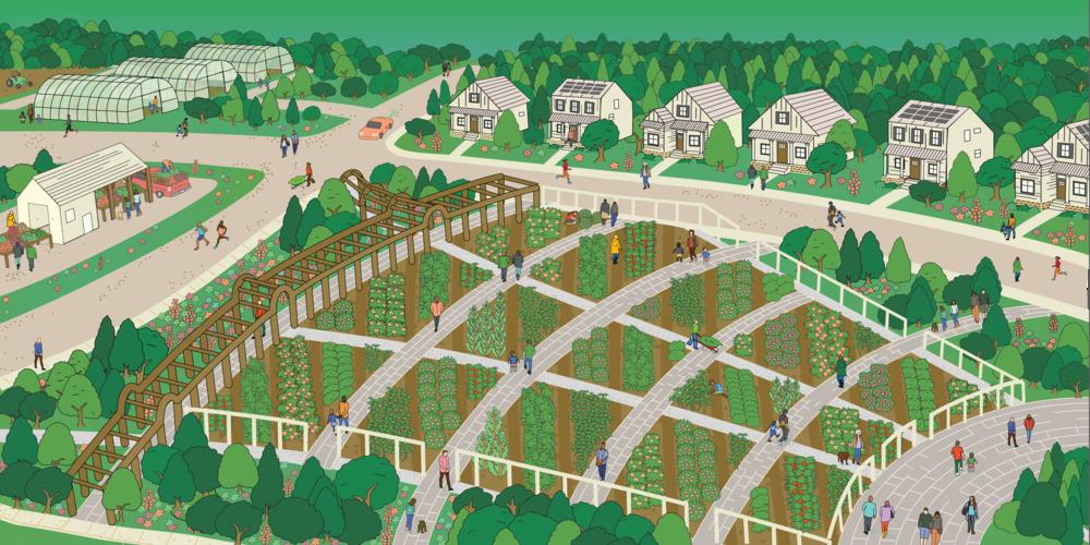 Wetrock Farm