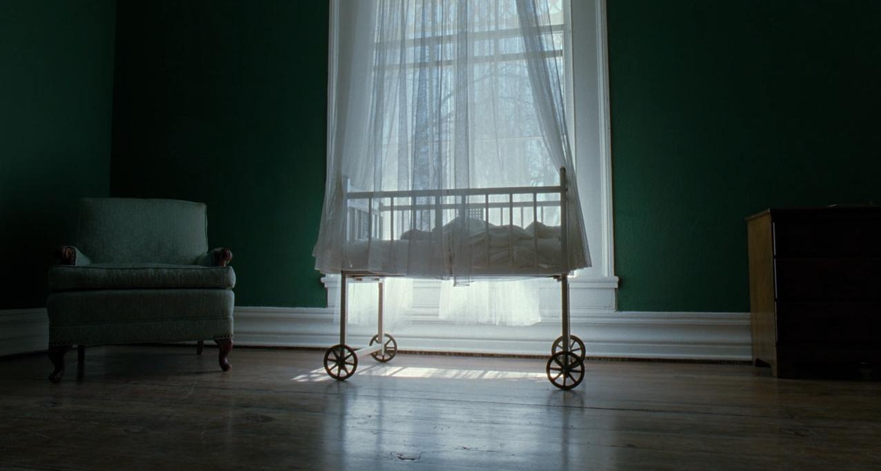 "Emmanuel Lubezki | ""The Tree of Life"""